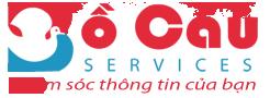 Công ty cổ phần dịch vụ Bồ Câu