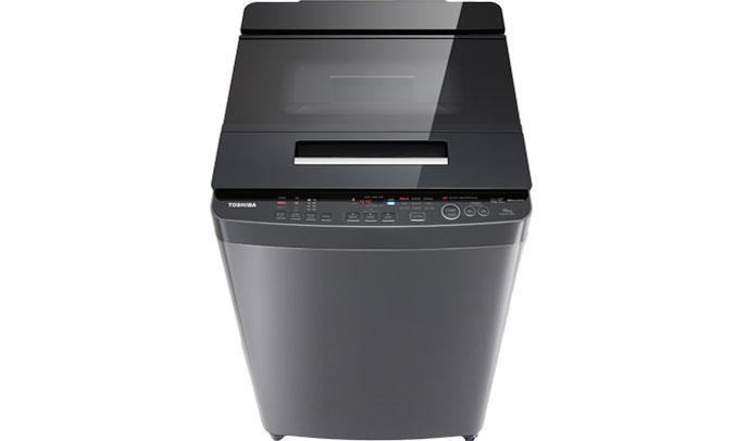 Máy giặt Aqua AQW-K80AT (H) tự động ngắt điện