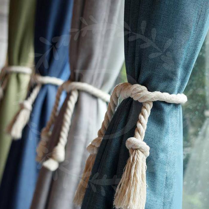 Tay buộc rèm