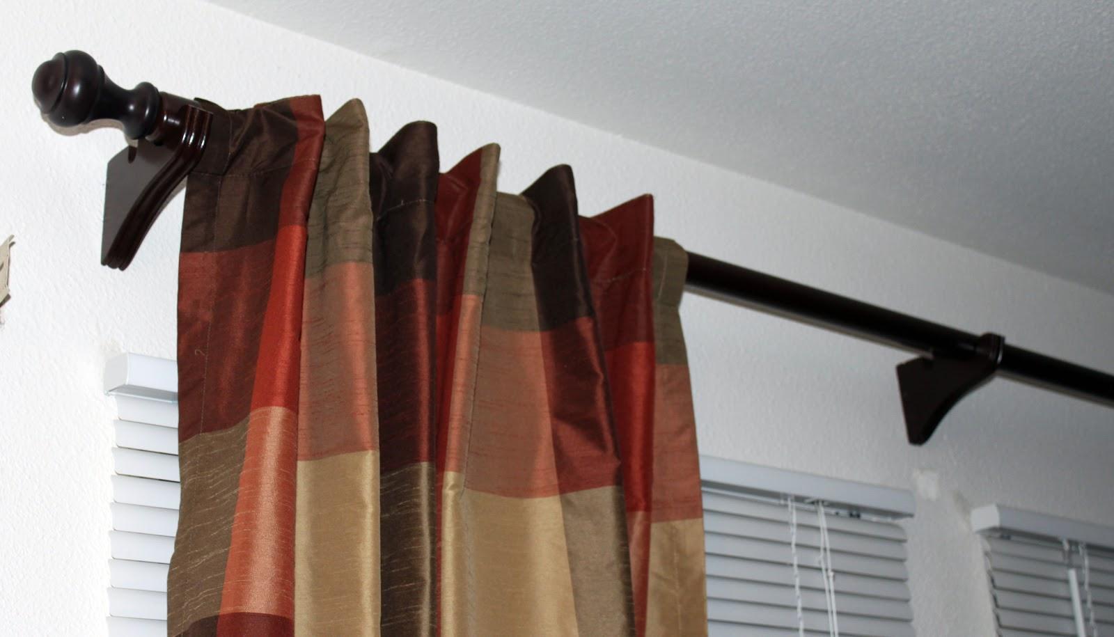 Khung nhôm treo rèm