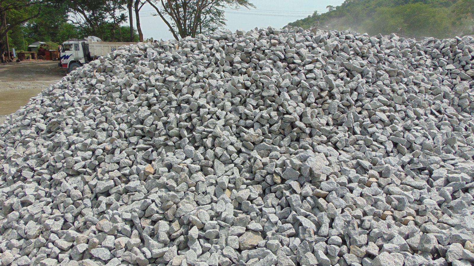 đá xây dựng, da xay dung