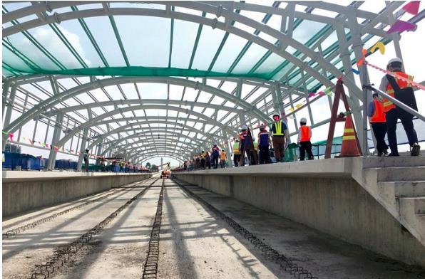 TP.HCM yêu cầu gỡ vướng mắc, đẩy nhanh tiến độ 2 tuyến metro - 1