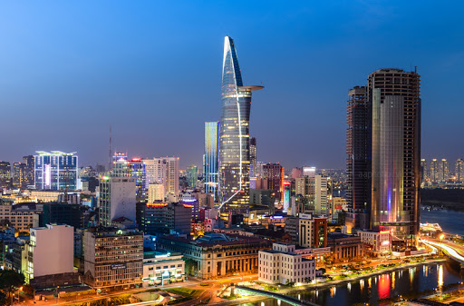 Điều chỉnh cục bộ quy hoạch chung xây dựng TP Hồ Chí Minh